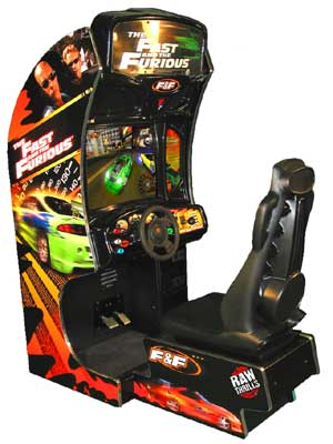 Upright Video Arcade Game Machines, Nationwide Shipping, AGS of