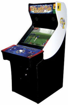 Upright Video Arcade Game Machines, Nationwide Shipping, AGS