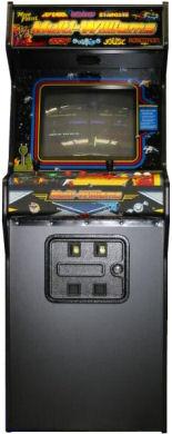 Multi Williams Arcade Game